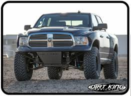 prerunner dodge truck ram 1500 long travel kit