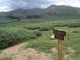 14ers Map Hiking A Colorado 14er With Kids Two Kids And A Map
