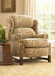 Wing Recliner Chair Chairs Ashland Recliner Chairs Havertys Furniture