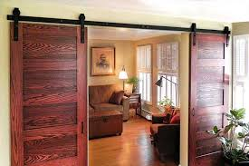 Hanging Sliding Closet Doors Stylish Hanging Sliding Closet Door Hardware With Hanging Sliding