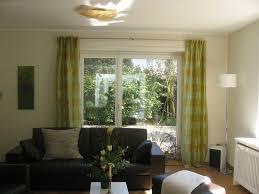 Wohnzimmer Gardinen Gardinen Dekorationsvorschläge Wohnzimmer Bild Das Sieht Schöne