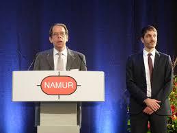 Dr Bauer Bad Neuenahr Namur Stellt Künftige Automatisierungsstruktur Vor