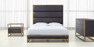 Picture Of Bedroom by Bedroom Sets Crate And Barrel