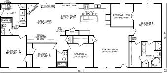 1 Bedroom Modular Homes by Home Westminster 92526k Kingsley Modular Floor Plan Fairmont