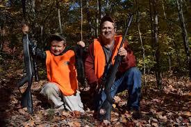 hunting michigan u0027s mighty squirrels outdoorhub