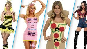in defense of a woman u0027s right to wear a halloween costume