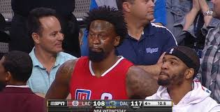 Deandre Jordan Meme - deandre jordan crying michael jordan know your meme