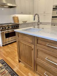 cabinet kitchen sink where to place your kitchen sink dean cabinetry