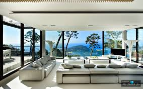 modern luxury interiors bayview luxury villa