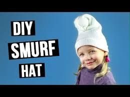 Smurfette Halloween Costume 20 Smurf Costume Ideas Gumball Machine