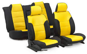 car chair covers custom truck seat covers and custom car seat covers by coverking