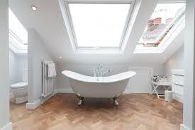 21 beautiful bathroom attic design ideas u0026 pictures dormer loft