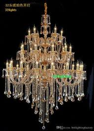 Used Chandeliers For Sale Aliexpress Com Buy 48 Lights Gold Empire Crystal Chandelier