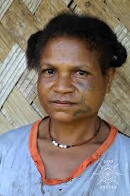 thug tattoos for girls lars krutak thorn hit managalase tattoos of papua new guinea