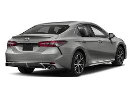 toyota camry 2018 toyota camry se automatic at central florida toyota