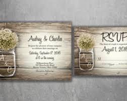 cheap wedding invites wedding invitations etsy