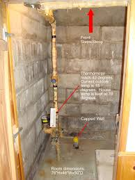 How To Insulate Your Basement by Advice On Insulating A Basement Cold Room Home Improvement