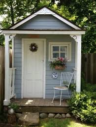 Small Wood Shed Design by 25 Best Shed Office Ideas On Pinterest Backyard Office
