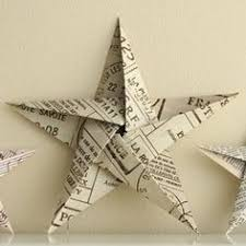 Homemade Christmas Decorations With Paper Best 25 Paper Christmas Decorations Ideas On Pinterest