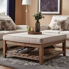 cushion top coffee table buy cushion coffee table from bed bath beyond