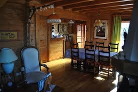 chambre d hote doucier chalet 7 personnes région des lacs jura location de vacances à