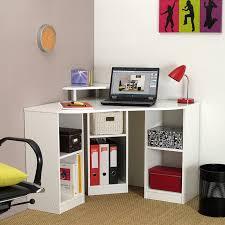 bureau d angle avec surmeuble le bureau d angle comment le choisir et l installer but
