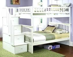 Wooden Bunk Bed With Stairs Bunk Bed With Staircase Bunk Bed With Stairs Sale Zoom Loft Bed