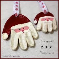 Decoration For Christmas Homemade by Best 25 Baby Christmas Crafts Ideas On Pinterest Christmas