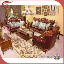 wholesale luxury antique sofa sets online buy best luxury