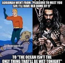 Wet Meme - the ocean isn t the only thing that ll be wet tonight the best