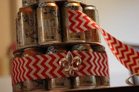 beer can cake beer tower cake u2013 creative super