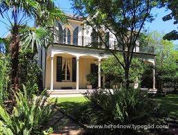 gothic style homes living our dream new orleans garden district