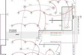 domestic wiring diagram for lights wiring diagram