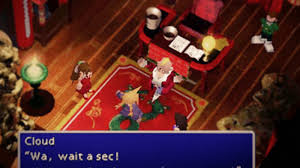 Ffvii World Map by 7 Reasons To Look Forward To Final Fantasy Vii Opinions