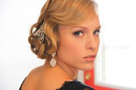 great gatsby hair long obsession great gatsby style onsite muse professional makeup
