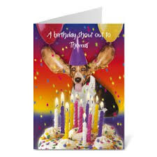 create a birthday card personalized cards current catalog