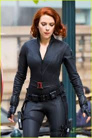 Black Widow Halloween Costumes 25 Black Widow Avengers Costume Ideas Black