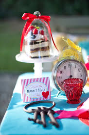 Alice In Wonderland Theme Party Decorations Alice In Wonderland Party Collection Photo Shoot A Blissful Nest