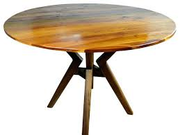 mid century style dining table u2013 mitventures co