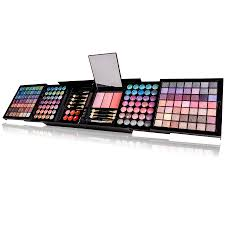 shany harmony makeup kit ultimate color combination gift set