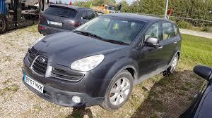 tribeca subaru 2006 subaru naudotos automobiliu dalys naudotos dalys
