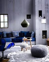 cobalt color in the interior home interior design kitchen and