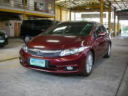 honda civic philippines cars for sale in the philippines