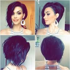 funky asymetrc bob hairsyles best 25 curly asymmetrical bob ideas on pinterest wavy curls