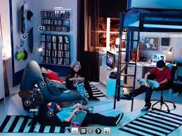 Ikea Dorm Room New Dorm Room Design And Decor Ideas From Ikea Interior Design