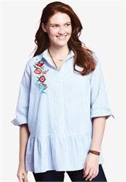 plus size blouses plus size shirts blouses at fullbeauty