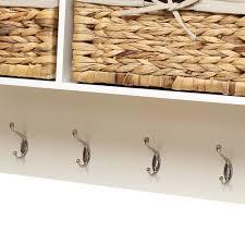 interior coat and shoe rack coat hooks with shelf wall coat hanger