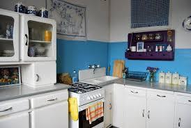 Kitchen Desk Design Kitchen 44 Gorgeous Blue And White Kitchen Design Ideas Modern