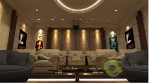 Home Theater Interior Design Home Theater Interior Design Interior - Home theater interior design ideas