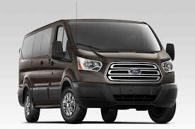 2014 ford transit wagon auto express
